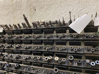 96 SK tool holder