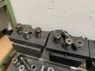 48 SK tool holder