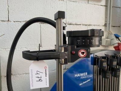 HAIMER POWERCLAMP Shrinking device