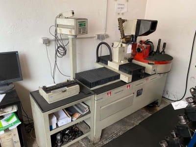 MESSMA-KELCH Tool presetting device