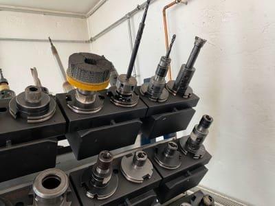 32 tool holder SK 50