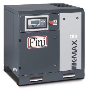 Compresor de tornillo «NUEVO» FINI K-MAX 7,5-10 (IE3)