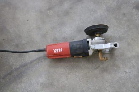 FLEX LW 1103 Glass grinding machine