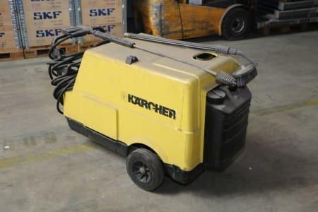 KÄRCHER HDS 610 ER 111 Pressure Washer
