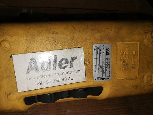 Calibrador de presión Fluke 718300G. (L.22)