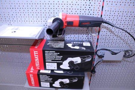 FELISATTI AG 115 / 720 2 pcs Grinder