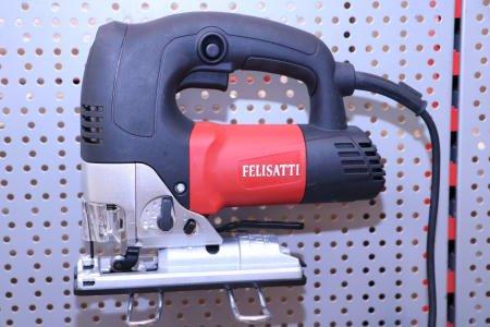 FELISATTI JS 85 / 701VE Jigsaw
