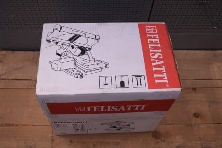 FELISATTI MTF 216 / 1100 T mitre saw