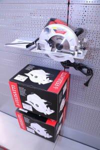 FELISATTI SCF 165 / 1200 2 pcs Hand circular saw