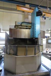 Torno vertical pesado CNC DÖRRIES SDE