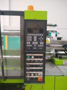 Prensa de inyección ENGEL ES 600/145 ND