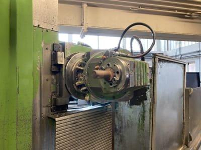 HURON SXD 833 Bed type milling machine