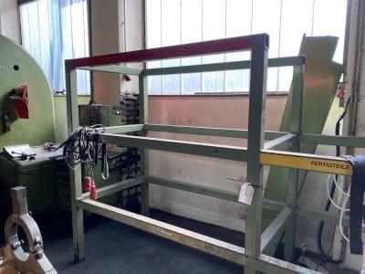 Heavy load rack