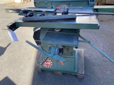 FELDER KFS 32 Sliding table saw