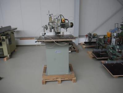 GRAULE QNF - W Cross-groove milling machine
