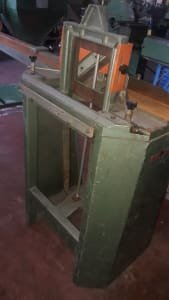 STEFF T - LM Frame cutting machine