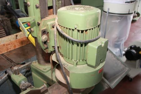 MARZANI Surface grinder
