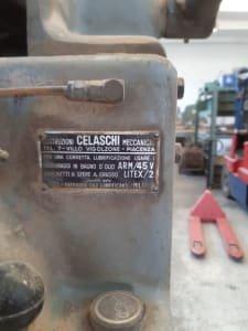 CELASCHI Chain mortiser