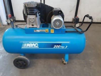 Compresor ABAC HP 3 lt.200