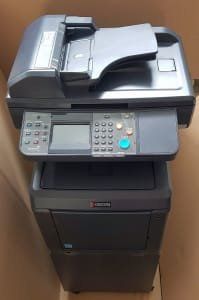 Multifunction Device KYOCERA TASKalfa 266ci