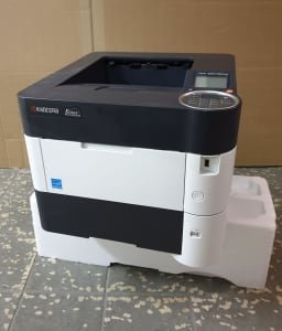 Laserprinter KYOCERA FS-4200DN