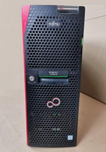 Server System FUJITSU SIEMENS Primergy - TX2560/RX2560 M1