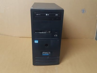 2 x Tower PC BLUECHIP i3 3240