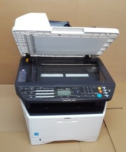 A4 Multifunction Device KYOCERA Ecosys M2535DN