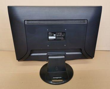 2 x TFT LCD Screen FUJITSU SL3220W