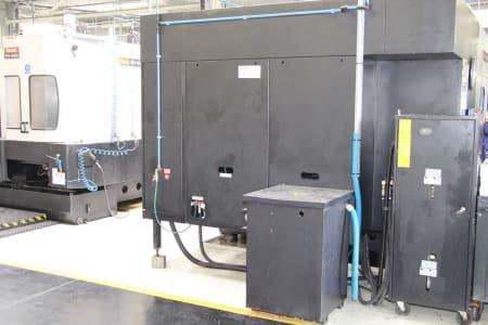 MAZAK FH-4800 Horizontal Machining Center