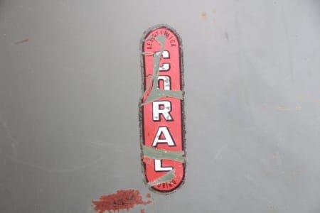 CORAL Aspiration system