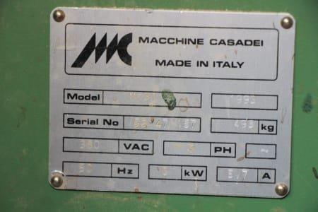 CASADEI M 31 Combined