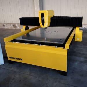 RAPIDO CNC HCP 15-30 Plasma Cutting Machine