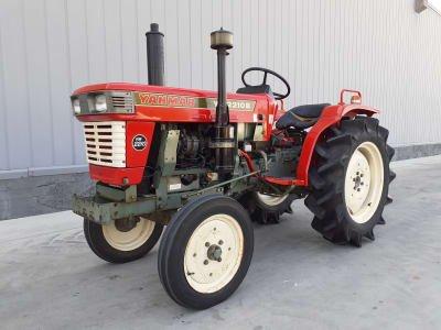 YANMAR XM2210 Tractor
