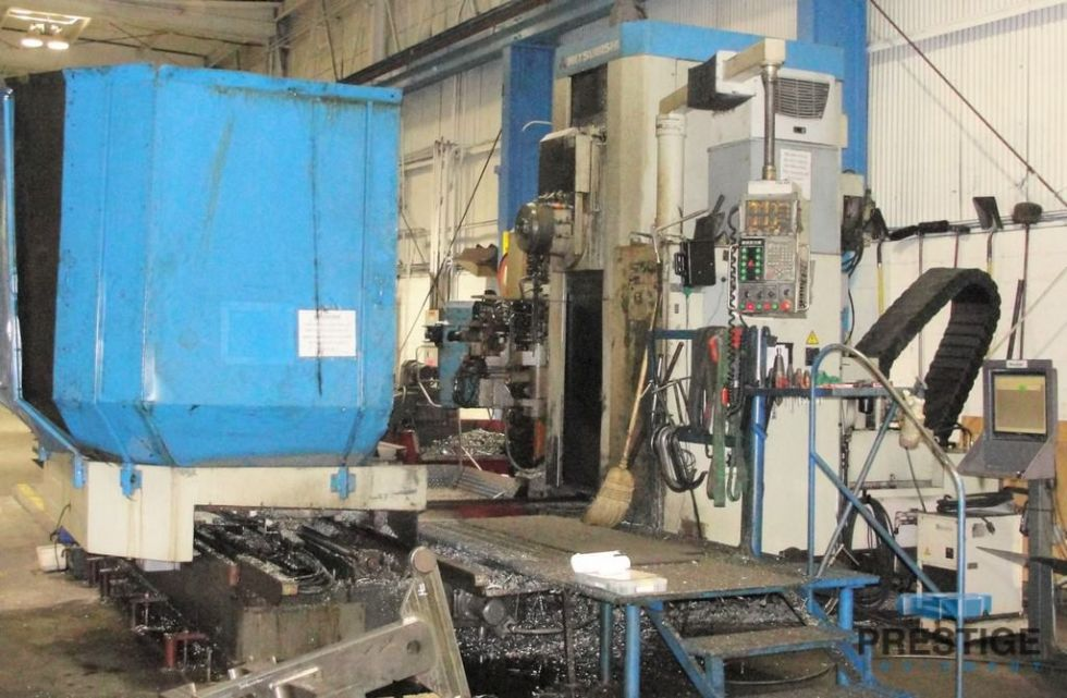 Mesa de fresado de tipo CNC