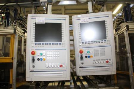 BOSCH REXROTH INTRACONTROL V 2 Control Units/Control Panels
