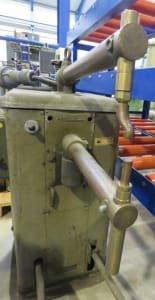 Máquina de soldar DALEX PK 31 Spot