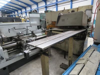 GEKA Hydracrop 110 SD Section shears - combined