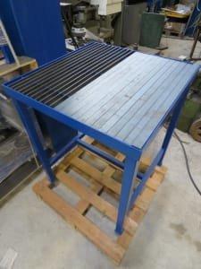 LUTZ Welding table LUTZ
