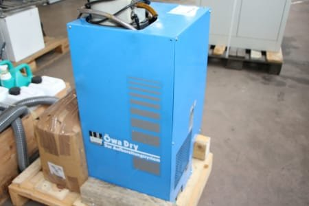 SCHNEIDER ÖwaDry 710 F Preparation system