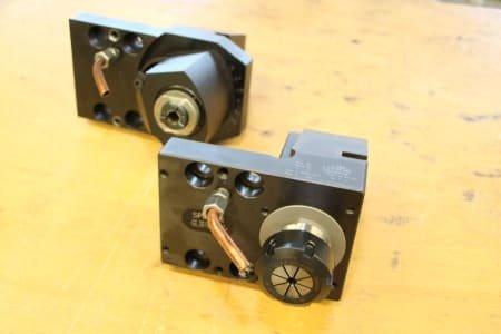 driven tools, 2 pieces