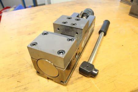 WWT NCG High pressure clamp, vice