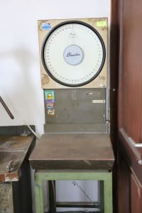 BIZERBA Package Scale