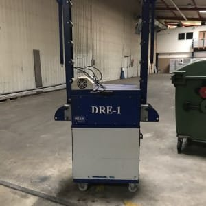 HEES DRE-1 Overlay Cleaner