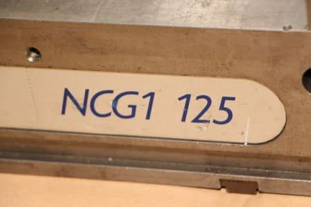 WNT NCG 1 125 CNC quick clamp