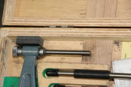 MITUTOYO Bow micrometer screw