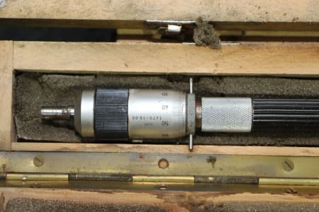 7 micrometer rods