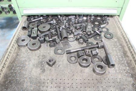 Drilling machine accessories