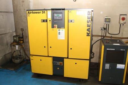 KAESER AIRTOWER 31 Compressor