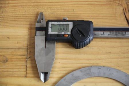 Various Measuring Equipment